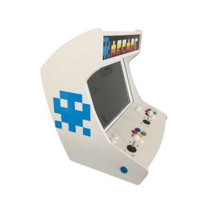 Bartop – stolní arkádový automat 22″ – Deckard