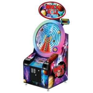 Dětský výherní automat – Black Hole Prize