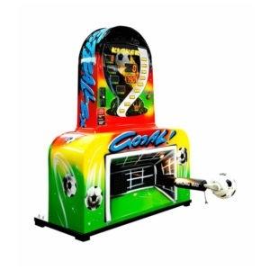 Silový automat Kicker multiplayer