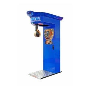 Silový boxovací automat Pastel